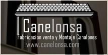 Canelonsa — José Bellido Jimenez